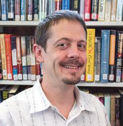 Darren Biby