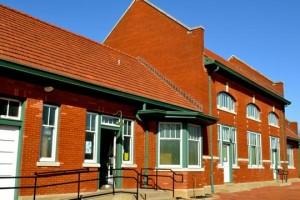Waurika Public Library