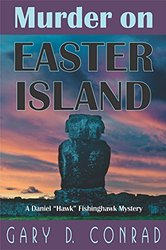 Murder on Easter Island